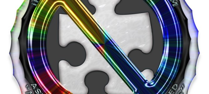 TAKING A STAND ON NOT USING THE PUZZLE PIECES