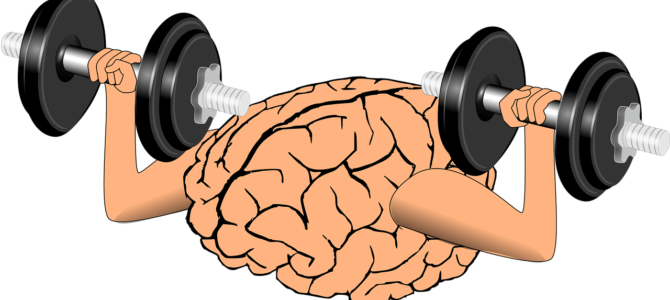 A Winning Workout for the Brain